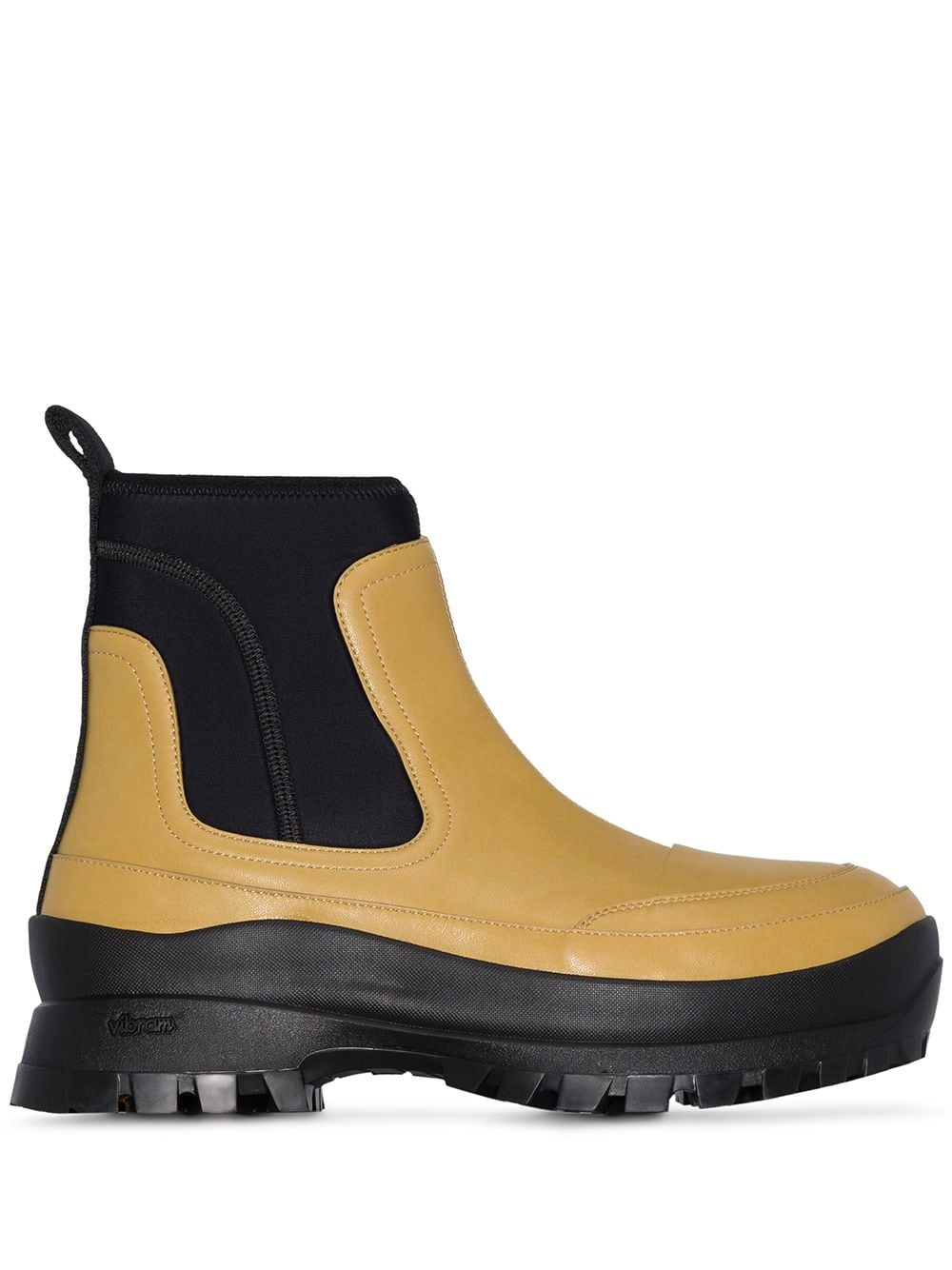 Stella McCartney Utility Boot