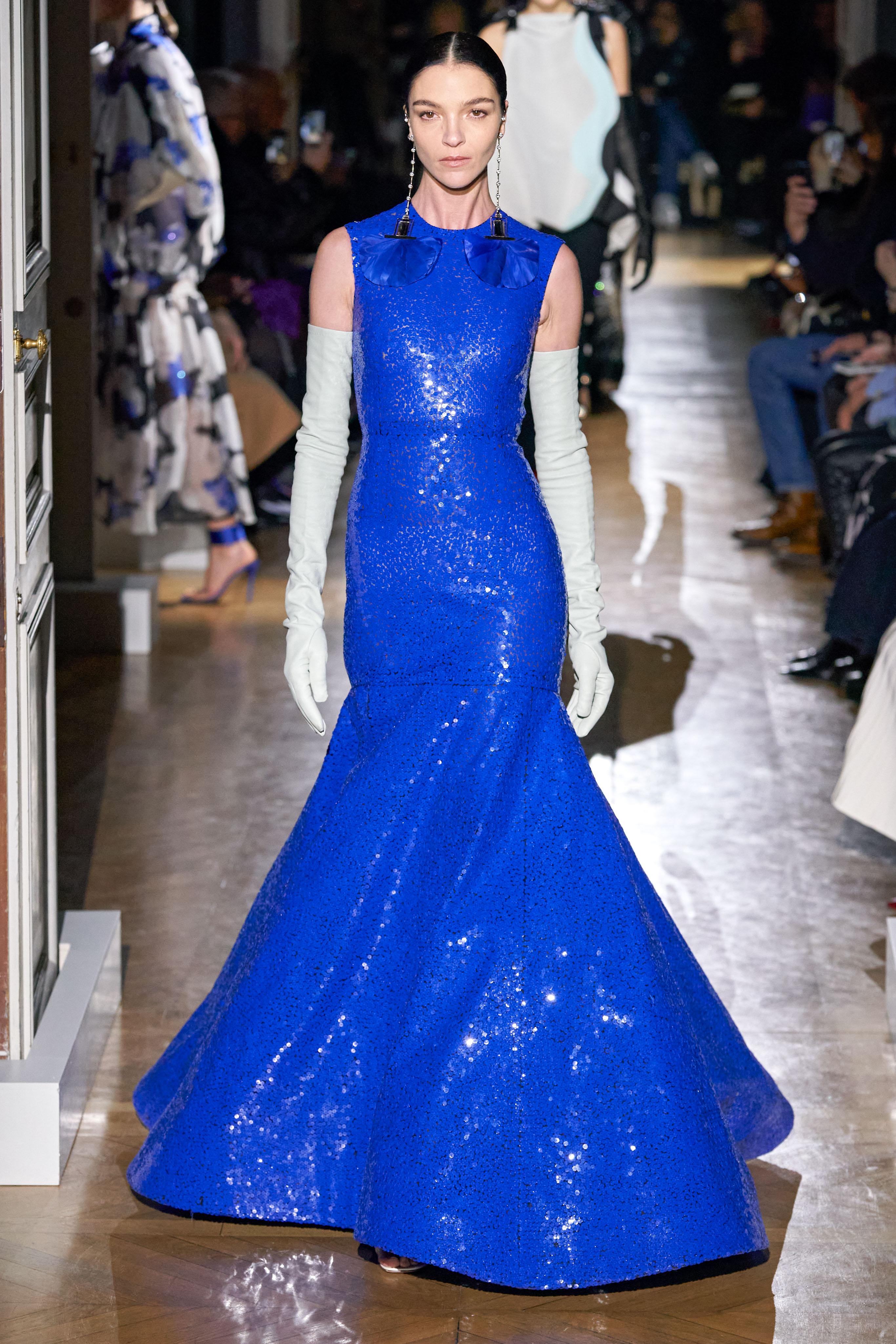 Valentino Spring 2020 Couture Photo Alessandro Lucioni GoRunway