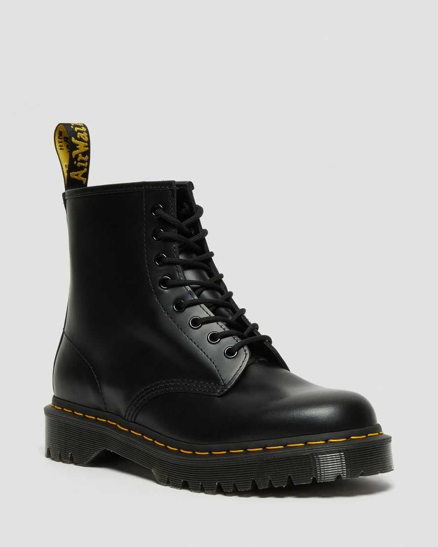 Dr Martens 1460 Bex Smooth Leather Boots