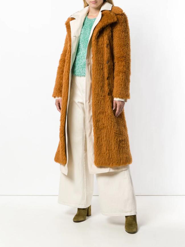 Sies Marjan Long coat v3