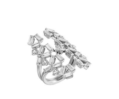 Cartier Reflection De Cartier Ring
