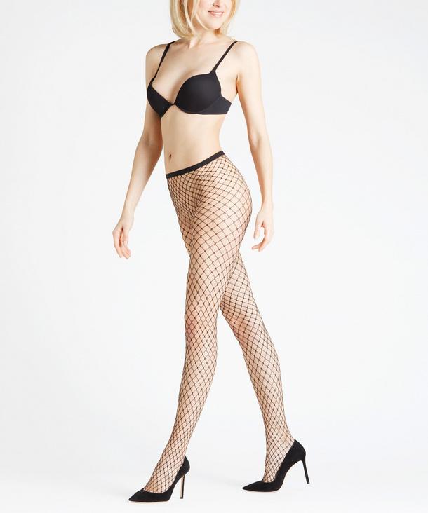 FalkeClassic Net Women Tights