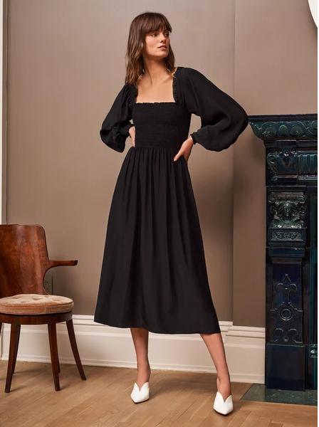 La Ligne Eloise Dress
