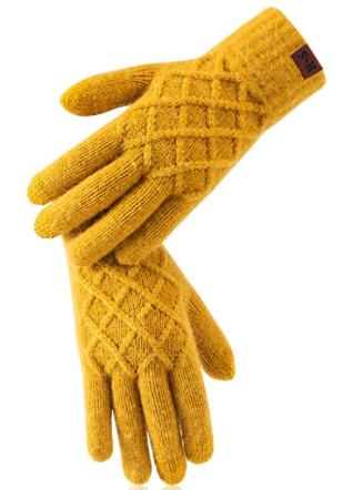 Reach Star Winter Gloves