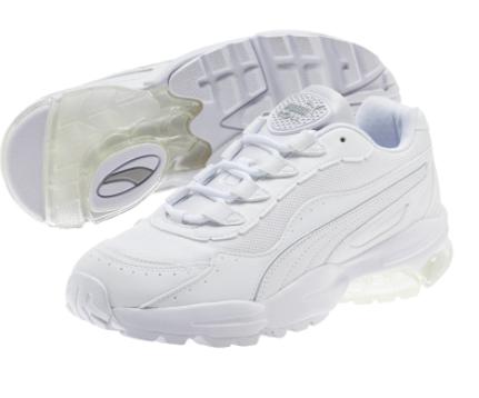 Puma CELL Stellar Womens Sneakers